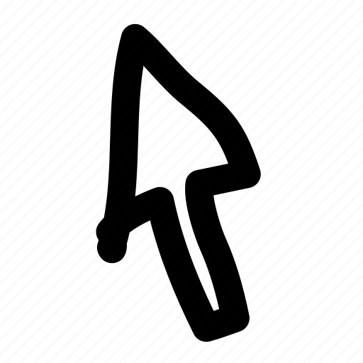 arrow, arrows, cursor, direction, move, navigation, pointer icon