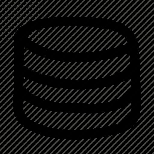 data, database, internet, mysql, server, sql, storage icon