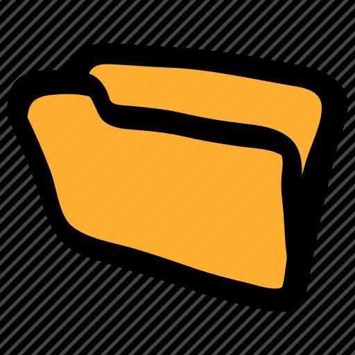 catalog, directory, folder icon