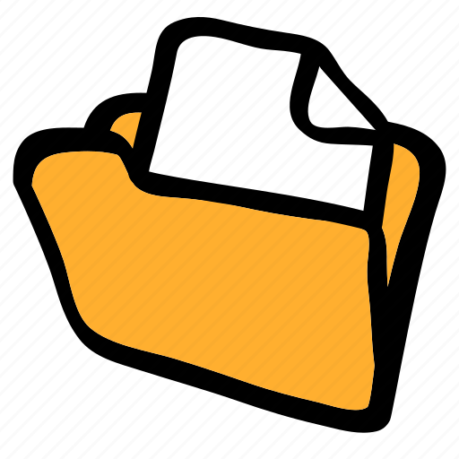Catalog, directory, folder, full, full folder icon - Download on Iconfinder