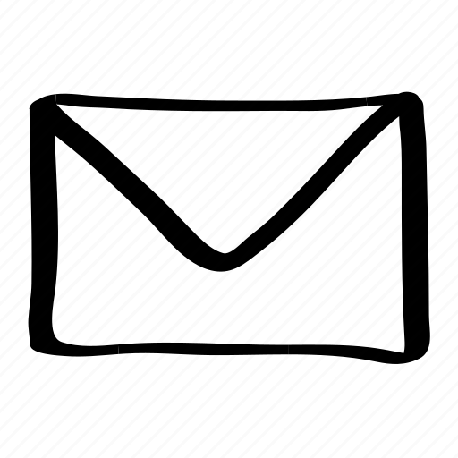 communication, mail, message icon