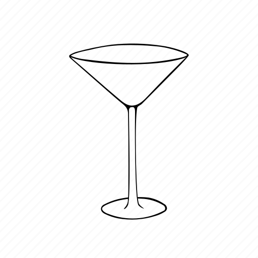 alcohol, bar, beverage, cocktail, cooking, drink, food, food menu, glass, hand drawn, hand drawn food, kitchen, magnifying, martini, restaurant, wine icon