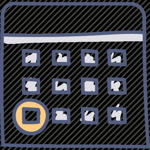 asset, buliding, business, company icon