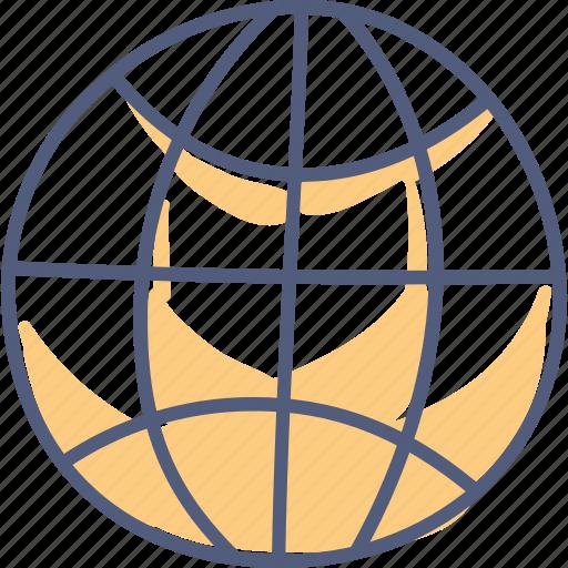 asset, global, internet, net, network, search, web icon