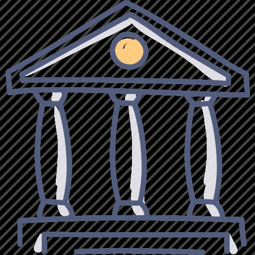 asset, bank, banking, business, finance, fund, money icon