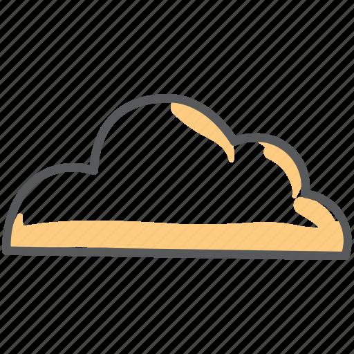 asset, cloud icon