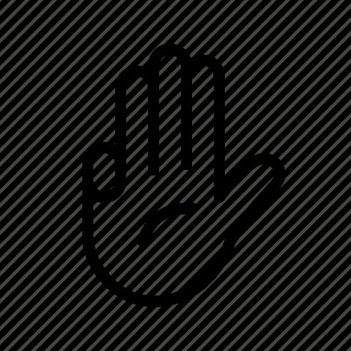 Gesture, hand icon - Download on Iconfinder on Iconfinder