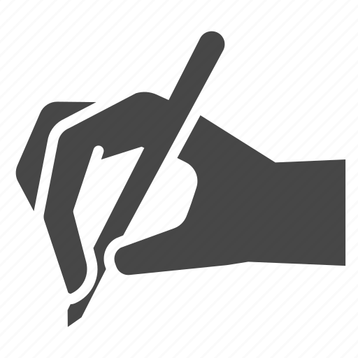 design, draw, gesture, hand, sign, sketch, write icon