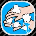 clean, coronavirus, handwash, health, healthcare, hygiene, washing