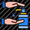 clean, gel, handwash, hygiene, wash
