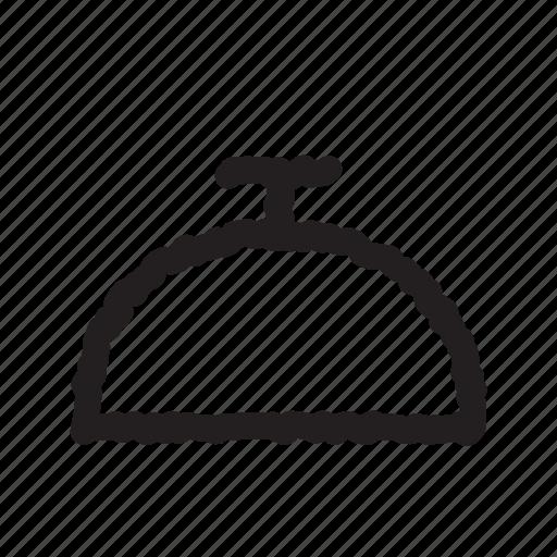 Bell, ding, ring icon - Download on Iconfinder on Iconfinder
