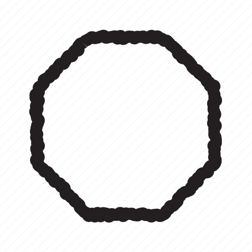 alert, error, stop, warning icon