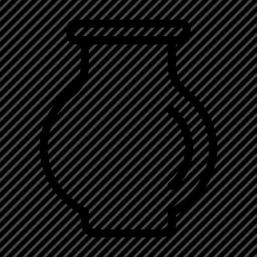 Ceramics, craft, handmade, pottery icon - Download on Iconfinder