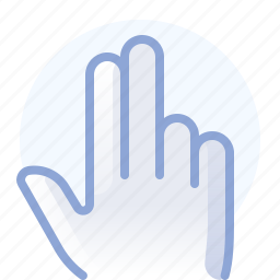 catch, control, fingers, gesture, hand, touch, yumminky icon