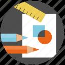 concept, creative, design, draft, idea, model, project, prototype, prototyping, solution icon