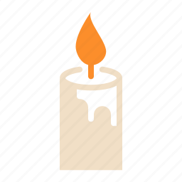 birthday, bright, candle, christmas, easter, light, new year icon