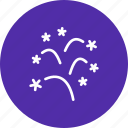 bang, blast, boom, celebration, festival, fireworks, new year icon