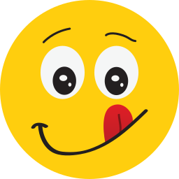 avatar, face, funny, smiley icon