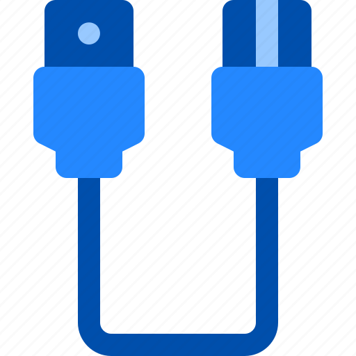 Cable, drive, external, hard, usb icon - Download on Iconfinder
