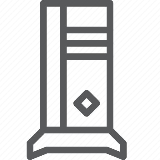 computers, diskette, drive, external, hard, harddrive, memory, storage icon