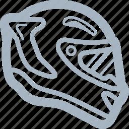 gp, helmet, moto, motorbike, motorcycle icon