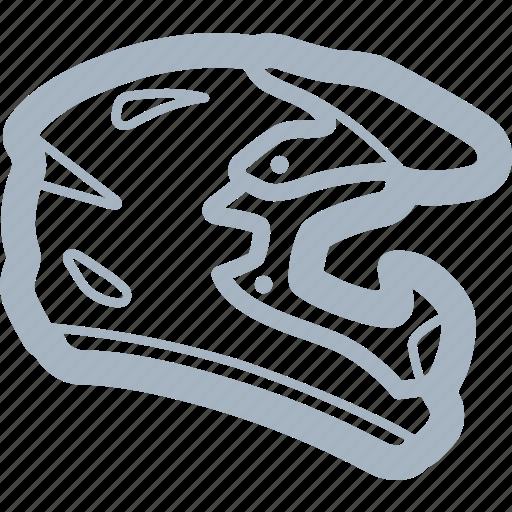 helmet, moto, motocross, motorbike, motorcycle icon