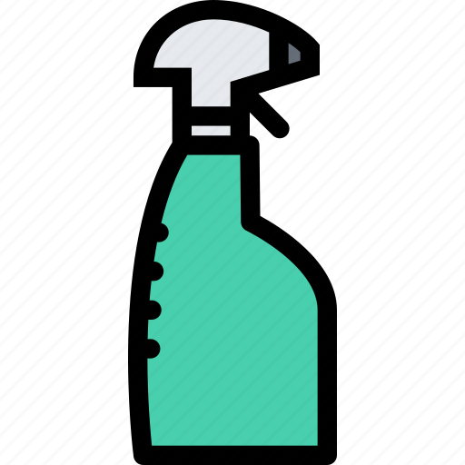 cleaner, cleaning, maid, profession, service, window, work icon