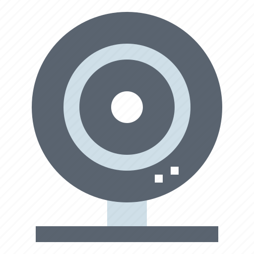 Camera, computer, technology, video icon - Download on Iconfinder