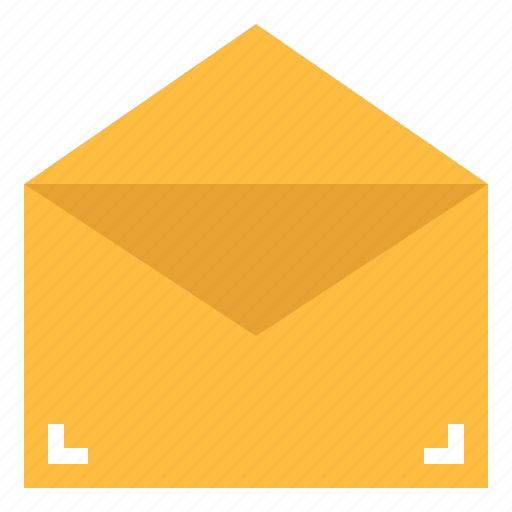 Email, mail, mailbox, message icon - Download on Iconfinder