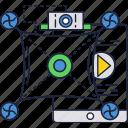 chip, device, hardware, mobile, phone, processor, smartphone