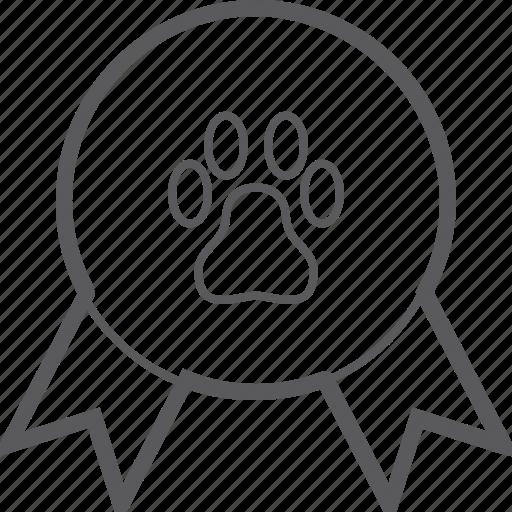 achievement, pet icon