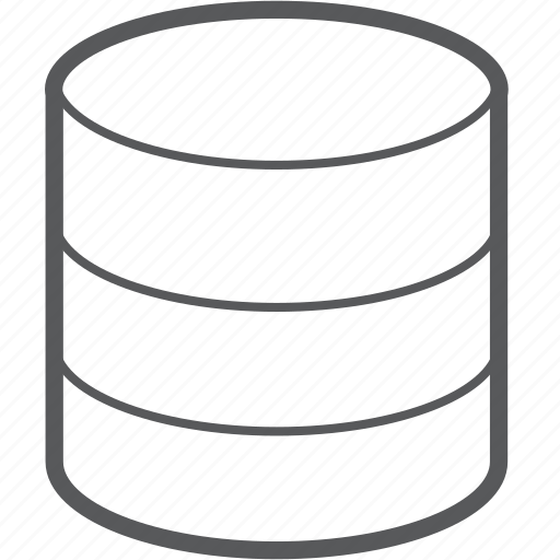 data, database, hosting, network, server, social, storage icon