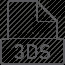 basic, file icon