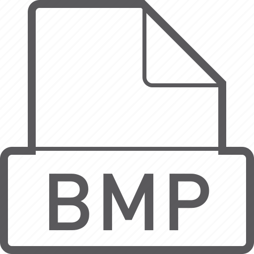 basic, bmp, file icon