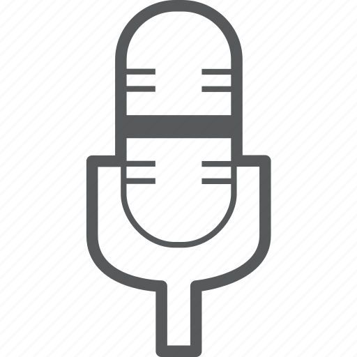 device, media, mic, microphone, record, voice icon