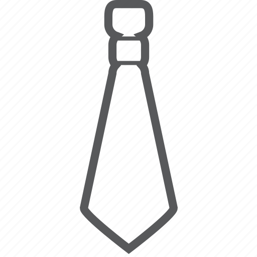 Tie, business, cloth, necktie, office, suit icon - Download on Iconfinder