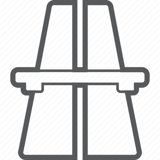 highroad, highway, road, transport, way icon