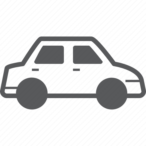 auto, automobile, car, delivery, transport, vehicle icon