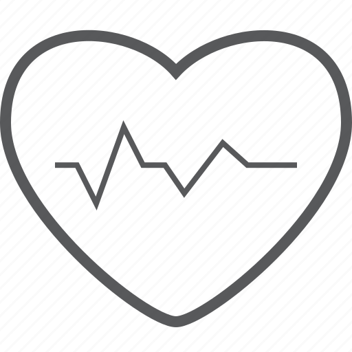Heart, signal, favorite, like, love, valentine icon - Download on Iconfinder