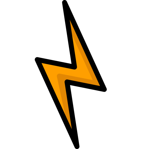 Colour, harry, harrys, lightning, potter, scar icon - Free download