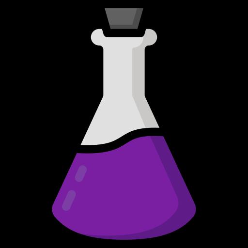 Bottle, colour, harry, magic, potion, potter icon - Free download