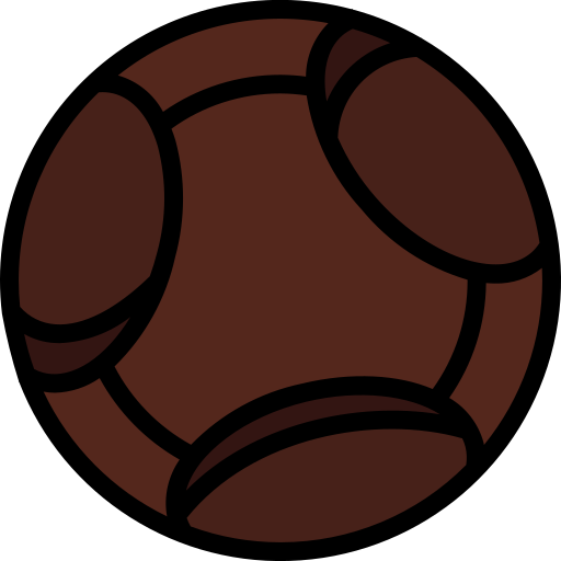 Ball, colour, harry, potter, quaffle, quidditch icon - Free download