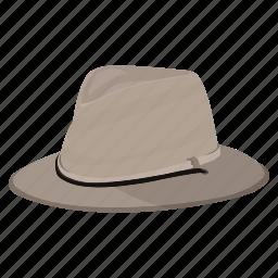 cap, chapeau, fashion, hat, headwear, sun, sunshine icon