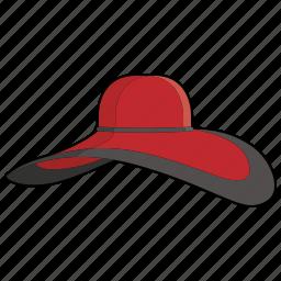 clothing, fashion, hat, headwear, sloppy hat, squash hat, summer icon