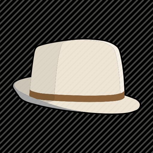 brim, clothing, fashion, hat, headwear, trilby icon