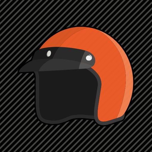 biker, clothing, hat, head wear, helmet, motorbike, safety icon