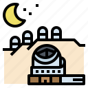 astronomy, buildings, kea, mauna, observatory, space, telescope