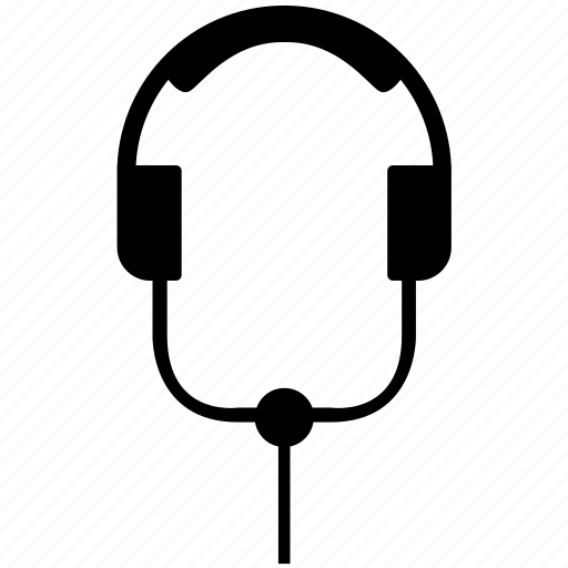 device, headphones, headset, listen, music, sound icon