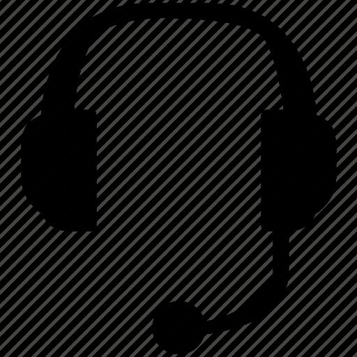 device, headphones, headset, listen, music, sound icon