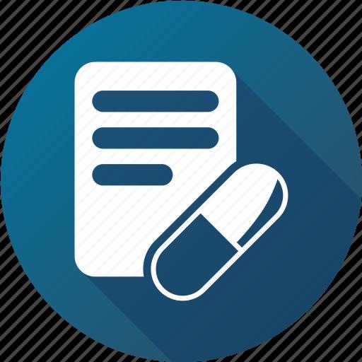 drug, medicine, pharmacy, prescribe, prescription icon
